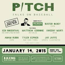 pitch PROMO
