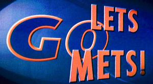 Let's Go Mets