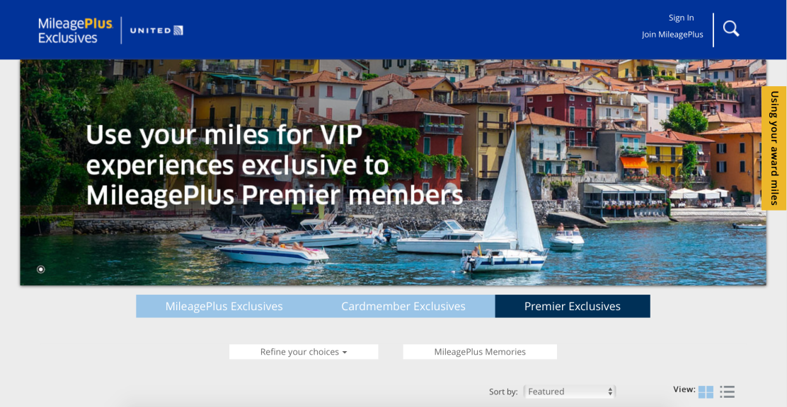 #ThePlusInMetsPlus: Redeeming my Miles another way…..