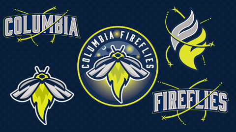 columbia-fireflies-logos